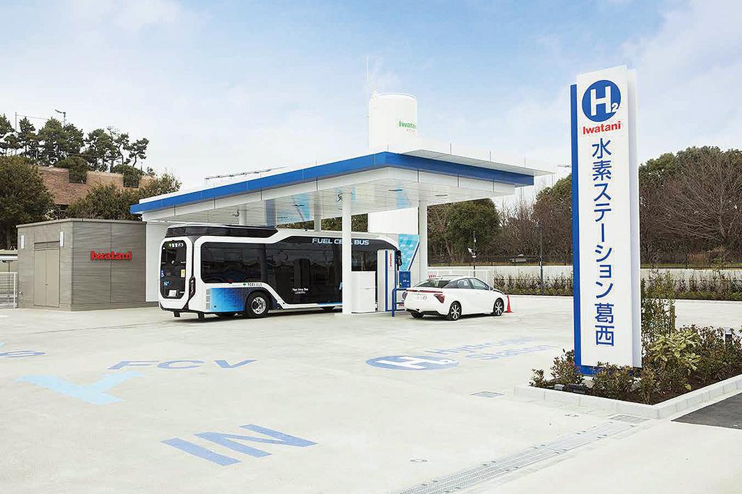 日本製鉄グループ、高圧水素用材料「HRX19」拡販推進