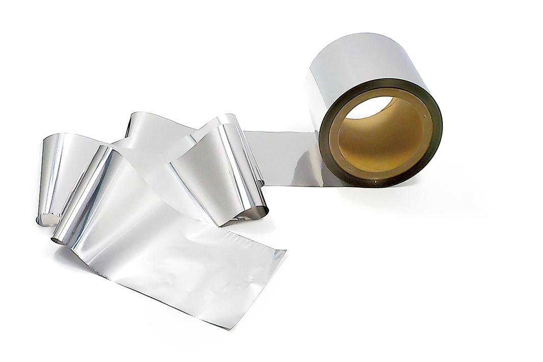 大同特殊鋼、パーマロイ箔を開発 世界最高の磁気ノイズ抑制効果