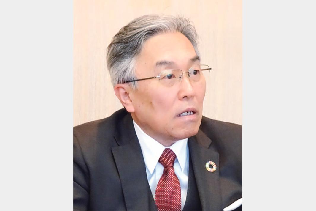 トップに聞く フジクラ 伊藤雅彦社長 事業の選択・集中を加速 高付加価値製品に注力