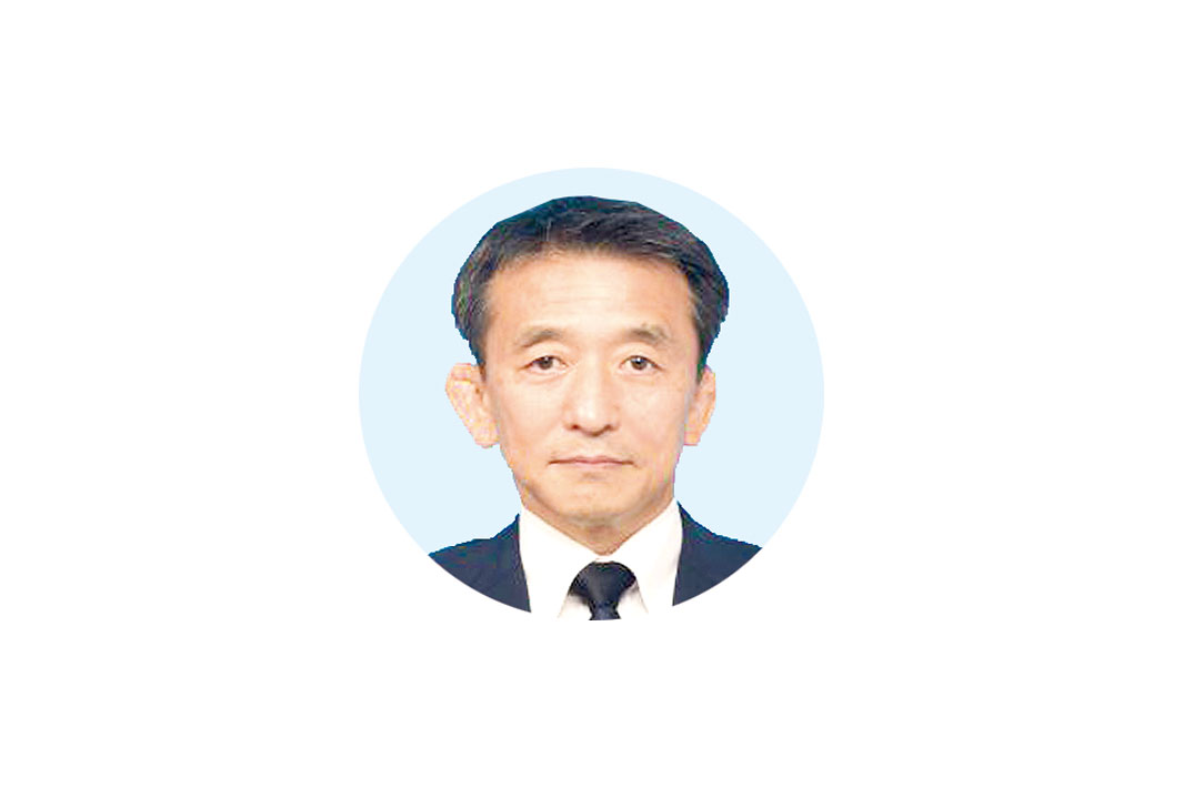 丸紅建材リース社長に井ノ上氏