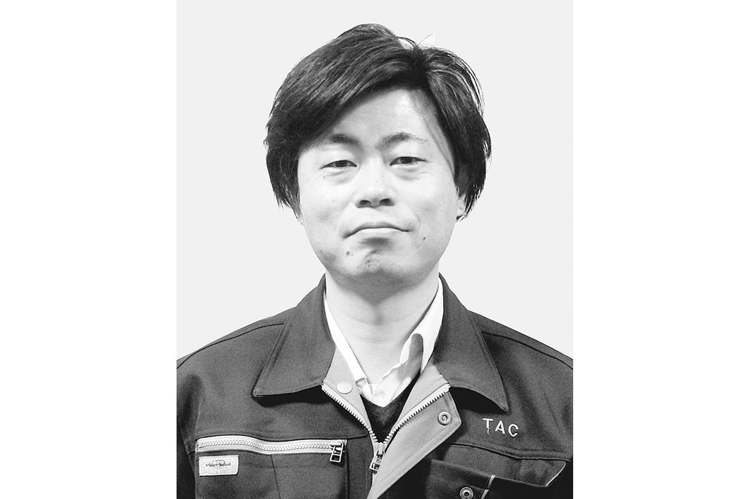 「東京アルミセンター 顔が見える営業を」 遠山純一郎営業部長に聞く 女性社員を積極採用