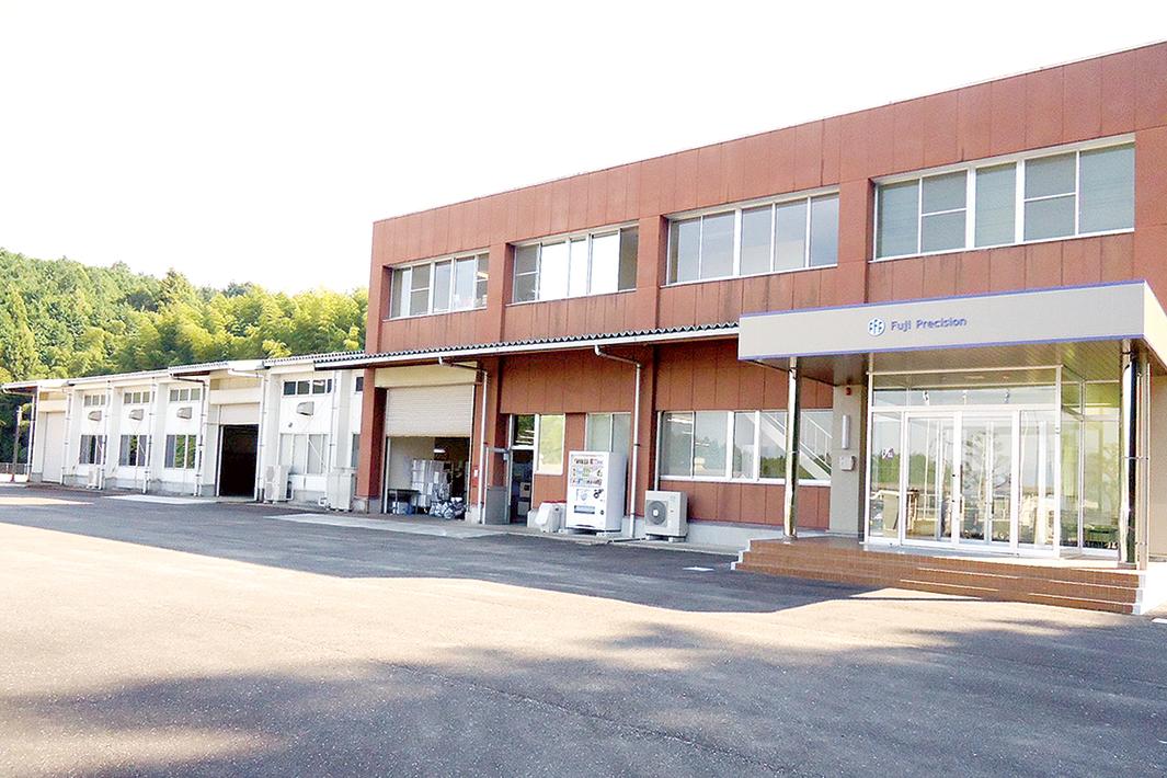 藤巻鋼材大阪、富士精機製作所を承継 二次加工でシナジー創出