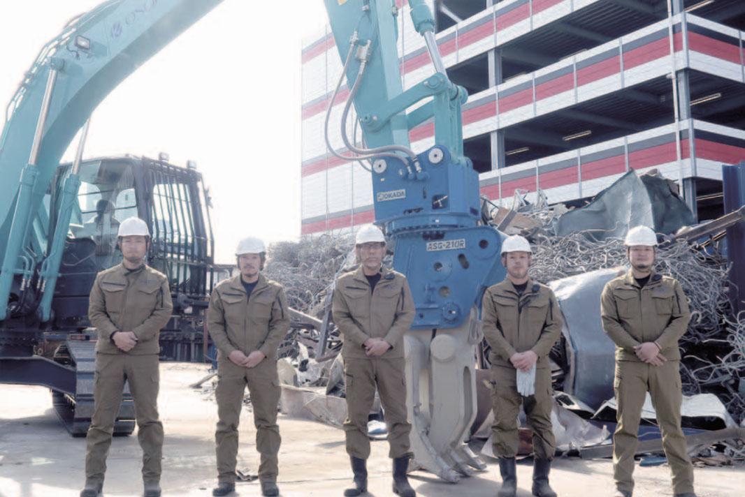 大阪故鉄、諸福工場を拡張 作業効率向上へ