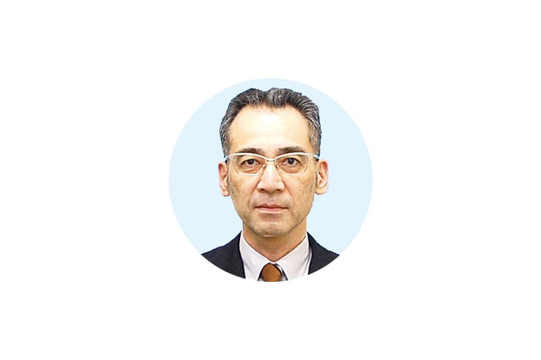 電機資材社長に元松氏