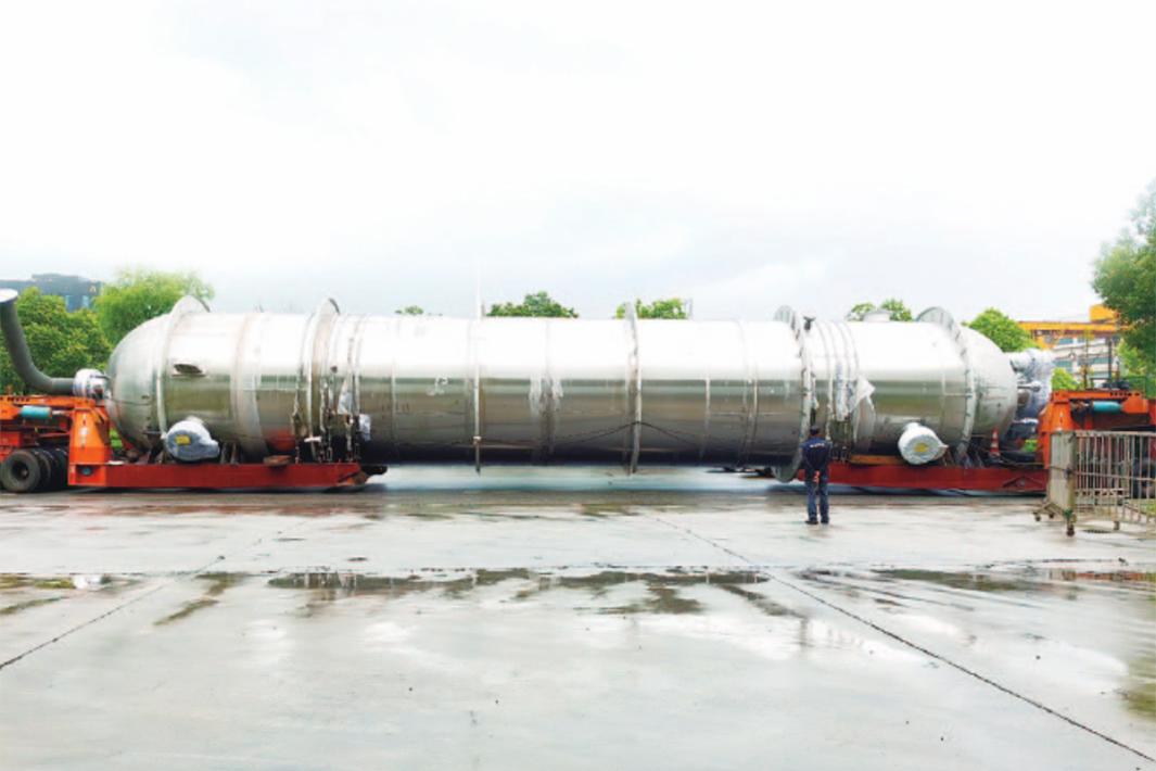 日本冶金 多結晶シリコン製造装置向け、高ニッケル耐熱合金適用