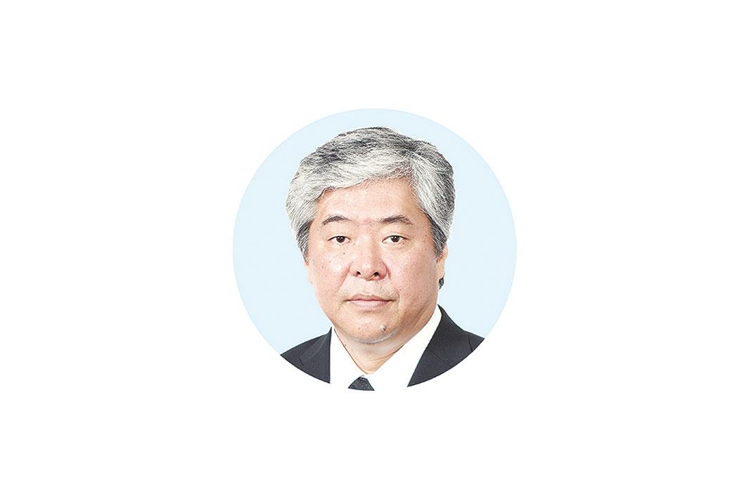 日本製鉄関連会社社長人事 富士鉄鋼センター 新社長に大鉄の中島取締役就任