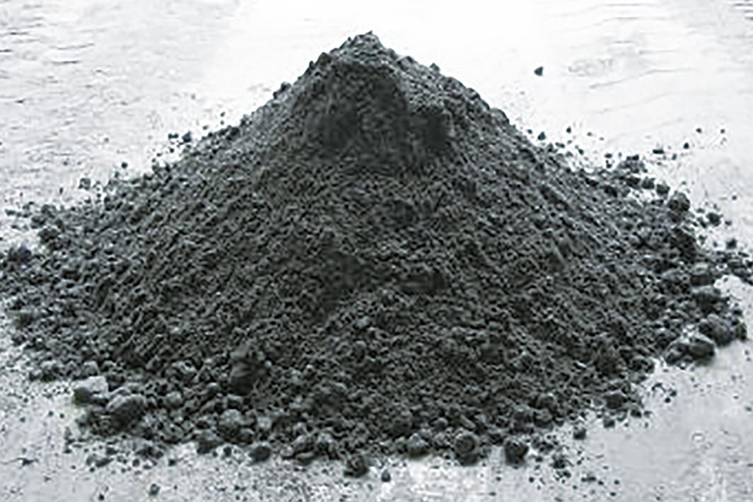 日本冶金「ナスファインサンド」 土工材料向け用途拡大