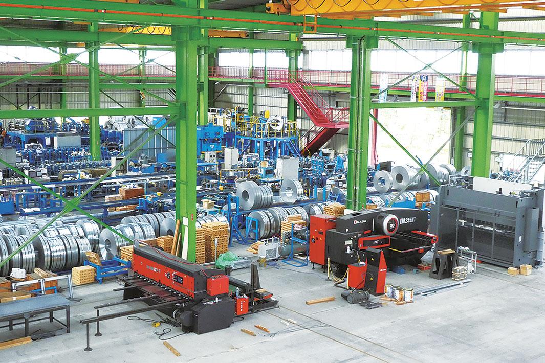 アライ技研 二次加工機能拡充へ 栃木工場、増強投資を検討