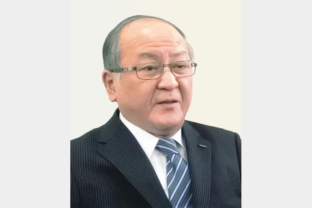 新社長に聞く 駒井ハルテック 中村貴任氏 現場DX化、収益性高める