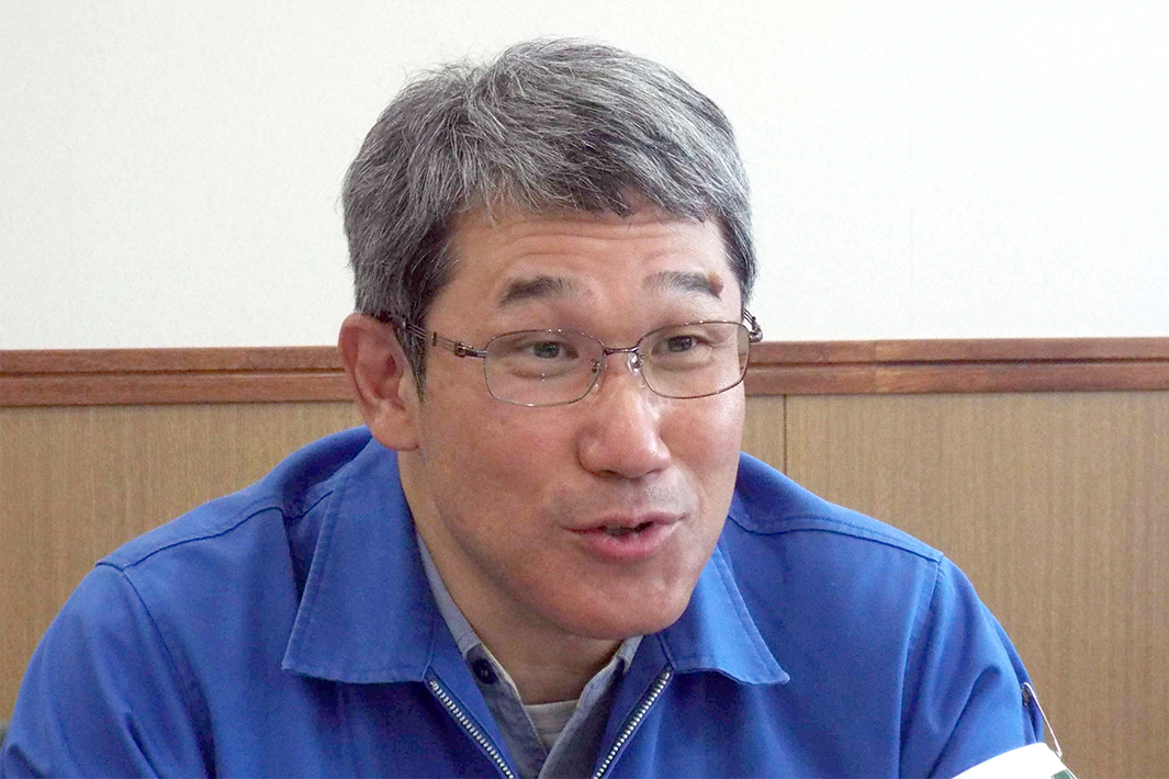 新社長に聞く 日本製鋼所M&E 工藤秀尚氏 盤石な経営基盤を構築