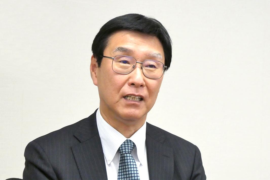 新社長に聞く JFE条鋼 渡辺敦氏 各製造所で品質向上注力