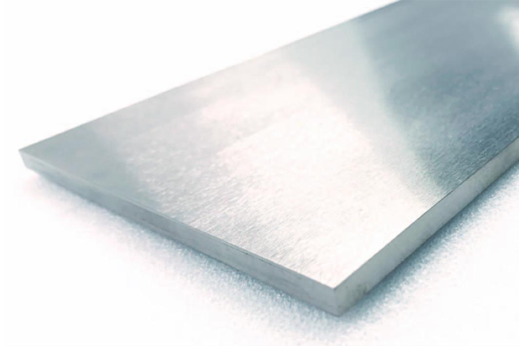 大同特殊鋼 低反射率高耐久性 ターゲット材開発
