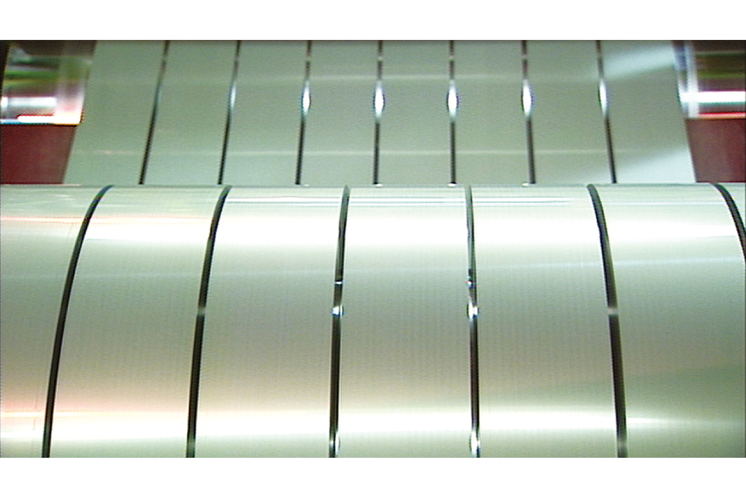 JFEスチール・倉敷 電磁鋼板の能力増強 高級無方向性、2倍に