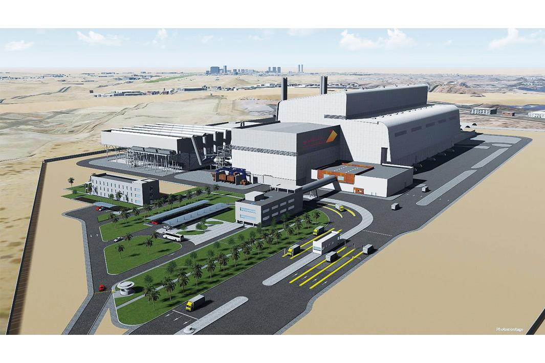 脱炭素社会へー切り開く未来ー(6) エンジニアリング グローバルで優位性発揮 伸びる廃棄物・バイオマス発電