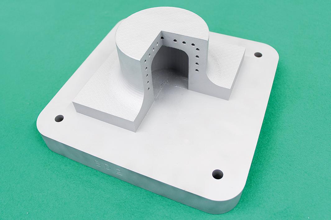 大同特殊鋼、金型用金属粉末を発売 3D造形時の割れ低減