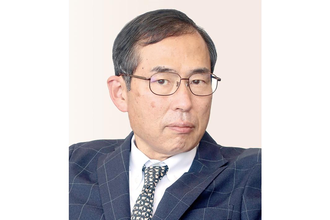 「経営戦略を聞く モリ工業 森宏明社長」ITで販売技術を進化 製造工程への活用が課題