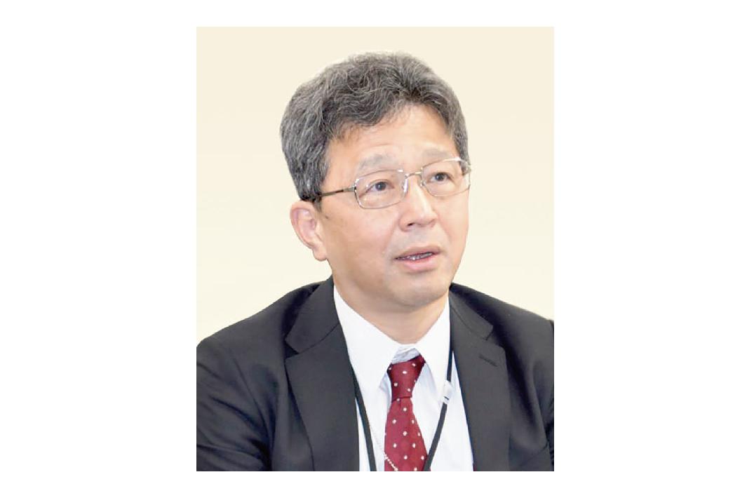 脱炭素社会へ 切り開く未来 政府のグリーン戦略を聞く 政府のグリーン戦略を聞く 飯田祐二・資源エネルギー庁次長