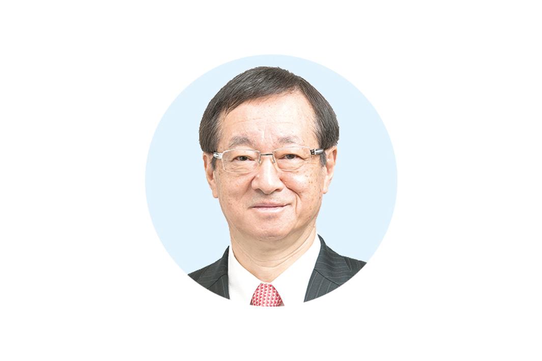 橋本・鉄連会長 ゼロカーボン・スチール 新技術確立先行が鍵