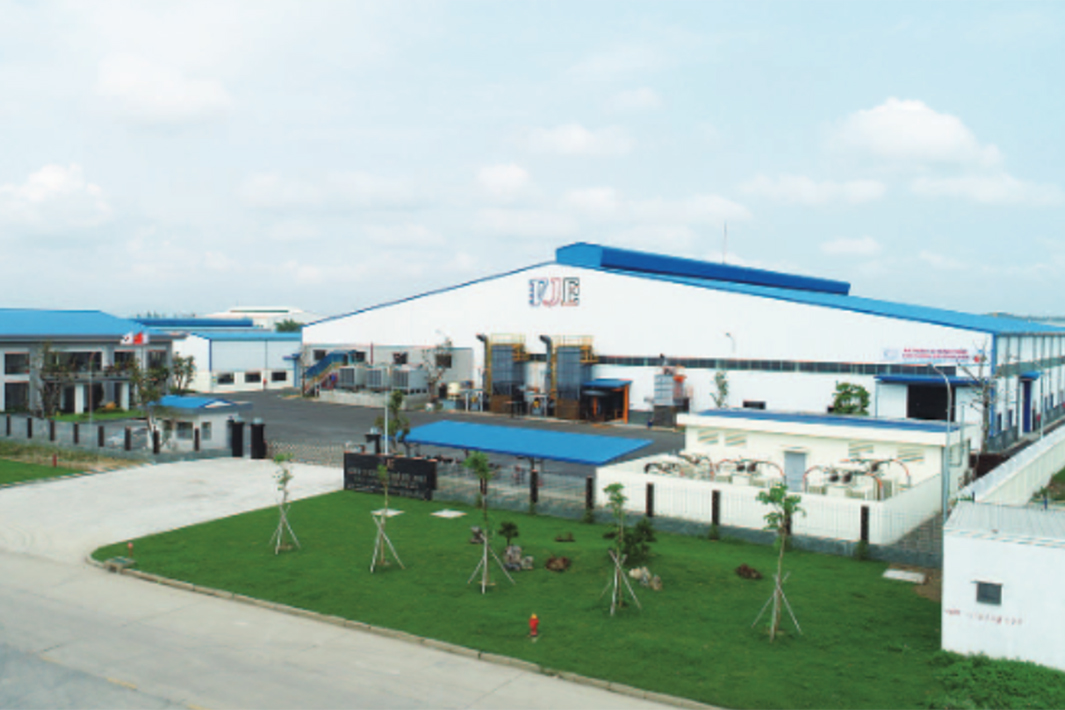 共英製鋼越VJE 鋳物新工場が稼働 月産能力1000トンに増強