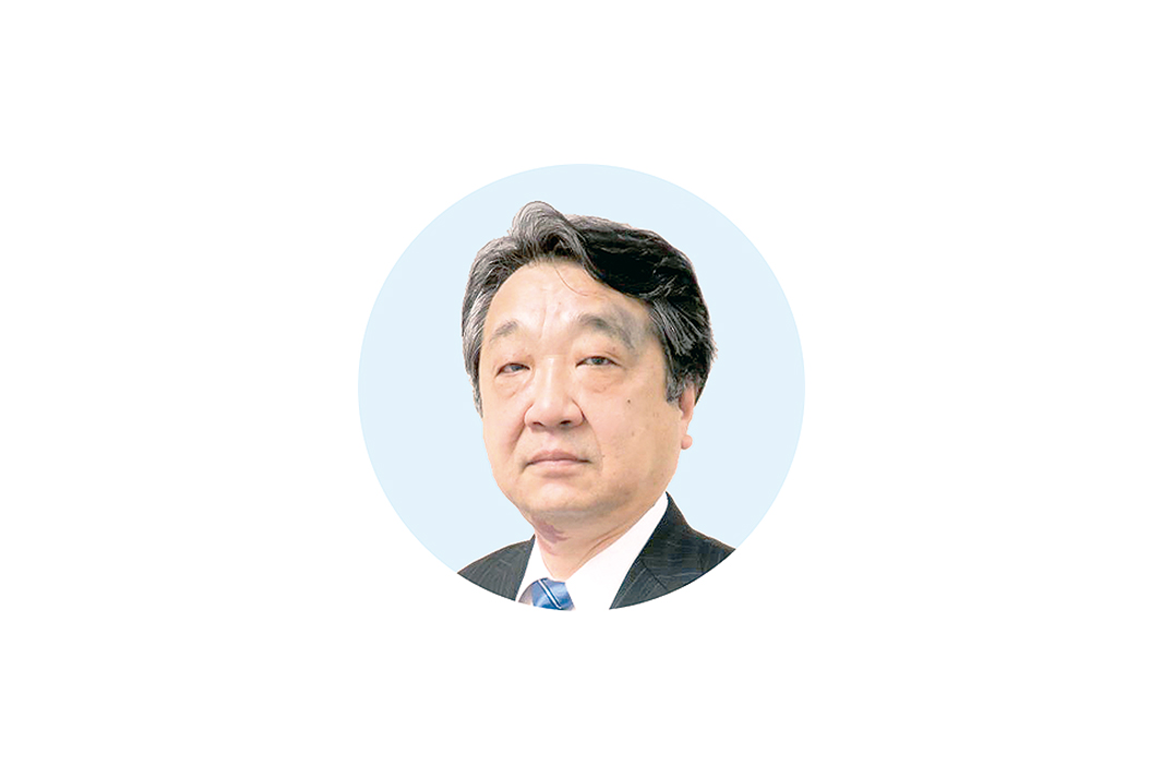 朝日工業社長に中村専務