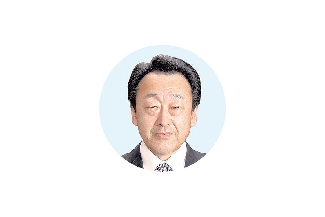 日本伸銅 社長に森山氏