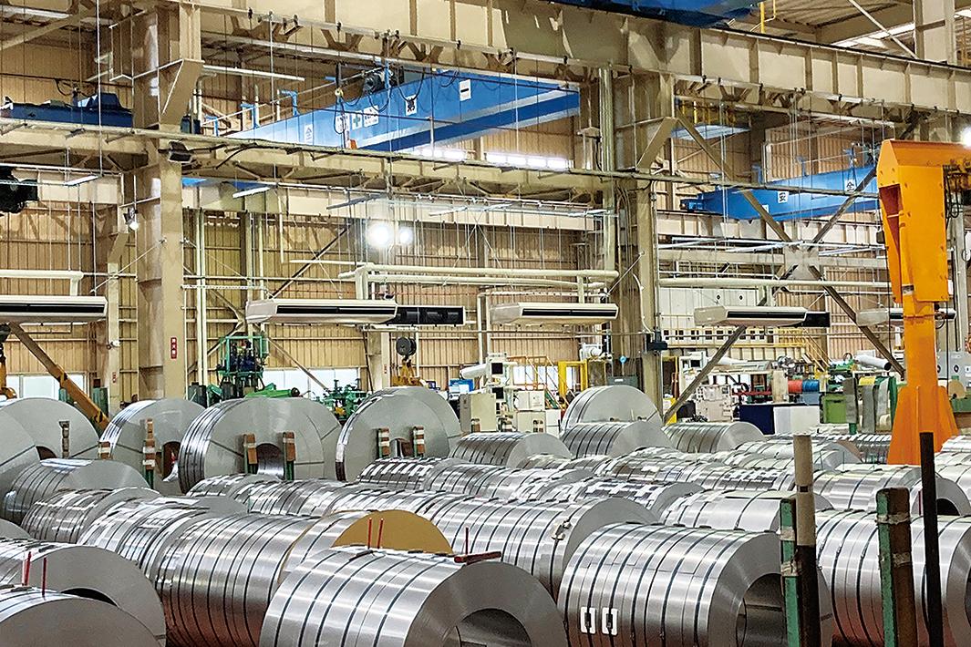 リンタツ 生産拠点の空調化完了 半田ステンレス加工センター、太陽光発電拡充へ