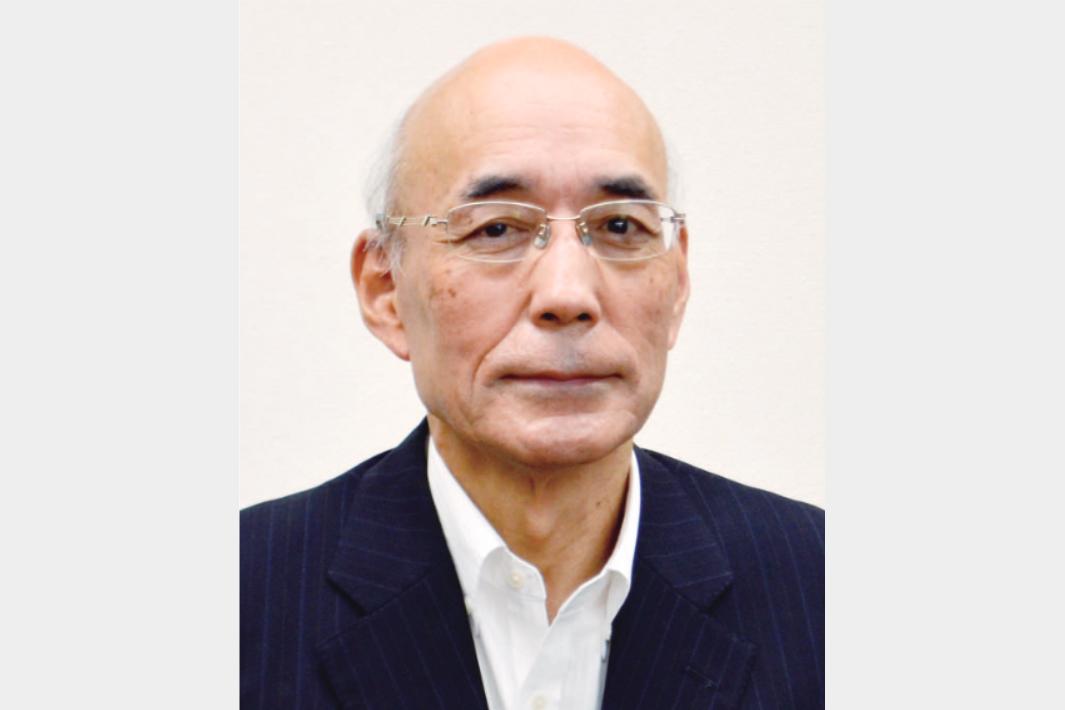 トップに聞く/日本精鉱 渡邉理史社長/技術交流で生産性向上/太陽光発電導入は検討課題