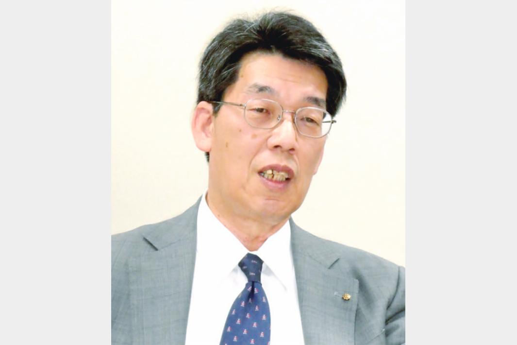 新会長に聞く/日本鋳鍛鋼会 岩本隆志氏/若手中心に魅力ある業界へ
