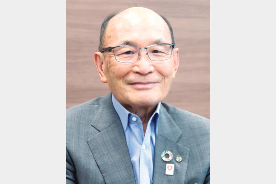 丸一鋼管の新中期計画を聞く/鈴木博之会長兼CEO/海外収益基盤が安定/100周年へ基礎固めの3カ年