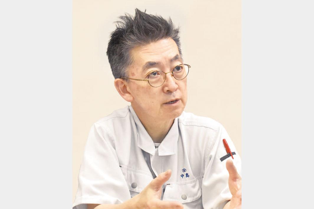 日本電解 東証マザーズにきょう上場/中島英雅社長/日米の電池箔需要捕捉/地域に根ざすグローバル企業へ