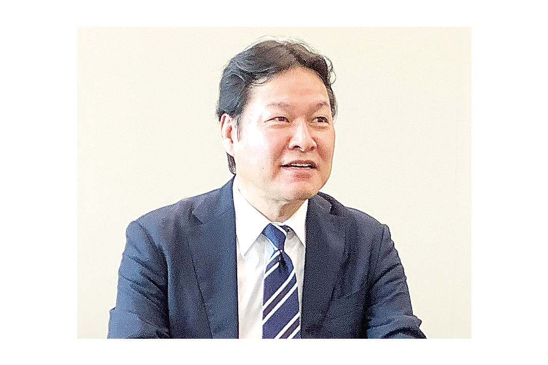 新副社長に聞く/メタルワン/今村功氏/中長期視点で会社変革