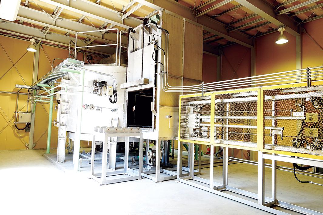 太平洋セメントと松田産業/LiB100%リサイクル/セメント製造プロセス活用/無害化・資源回収を実現