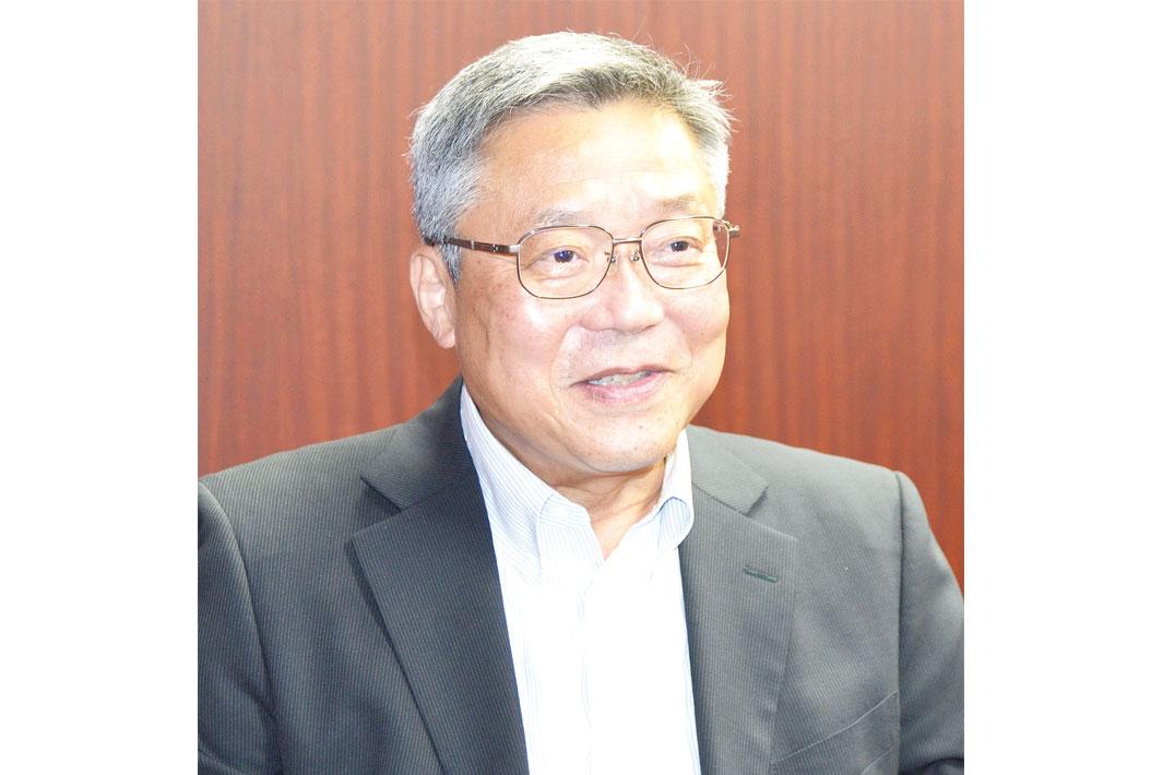 「新生・日鉄鋼板」発足から1年/飯島敦社長に聞く/利益成長へ構造対策断行/八千代で生産中止、鋼板加工は再構築