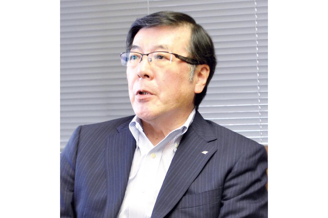 神戸製鋼所 新中期経営計画を聞く 山口貢社長 安定収益へ重点5施策 脱炭素、複線的アプローチで