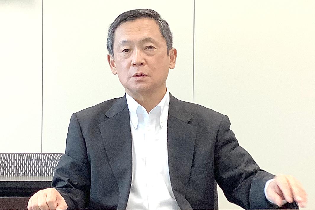 メタルワンの経営戦略 岩田修一社長に聞く 新常態見据え構造改革 V字回復手応え、成長戦略にかじ