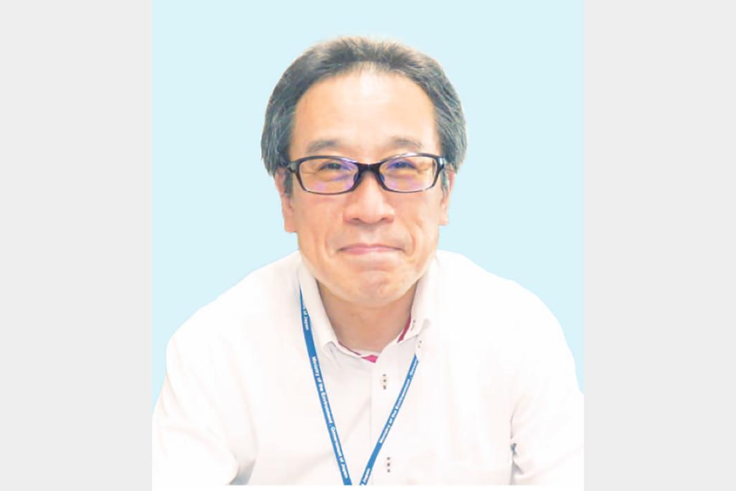 リサイクル制度の現状と今後/松澤裕・環境省 水・大気環境局長に聞く/3R+リニューアブル実現へ