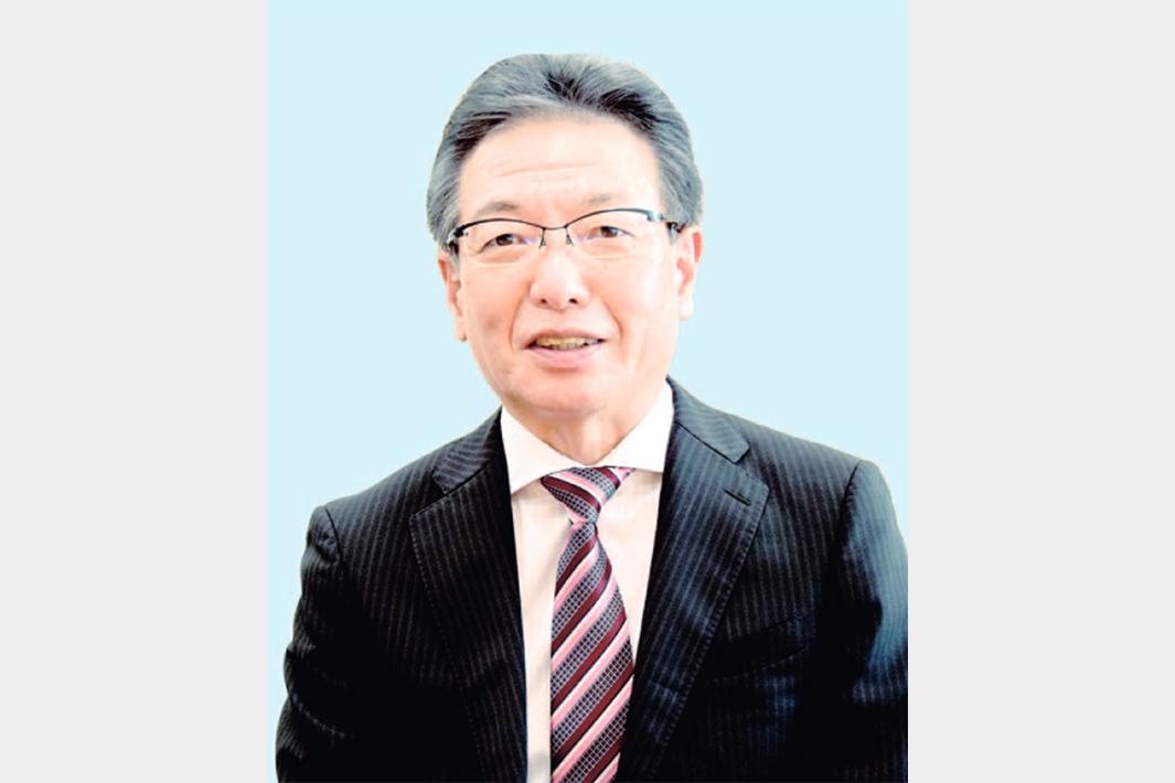 新社長に聞く/DOWAメタルテック/鬼王孝志氏/挑戦できる環境作る