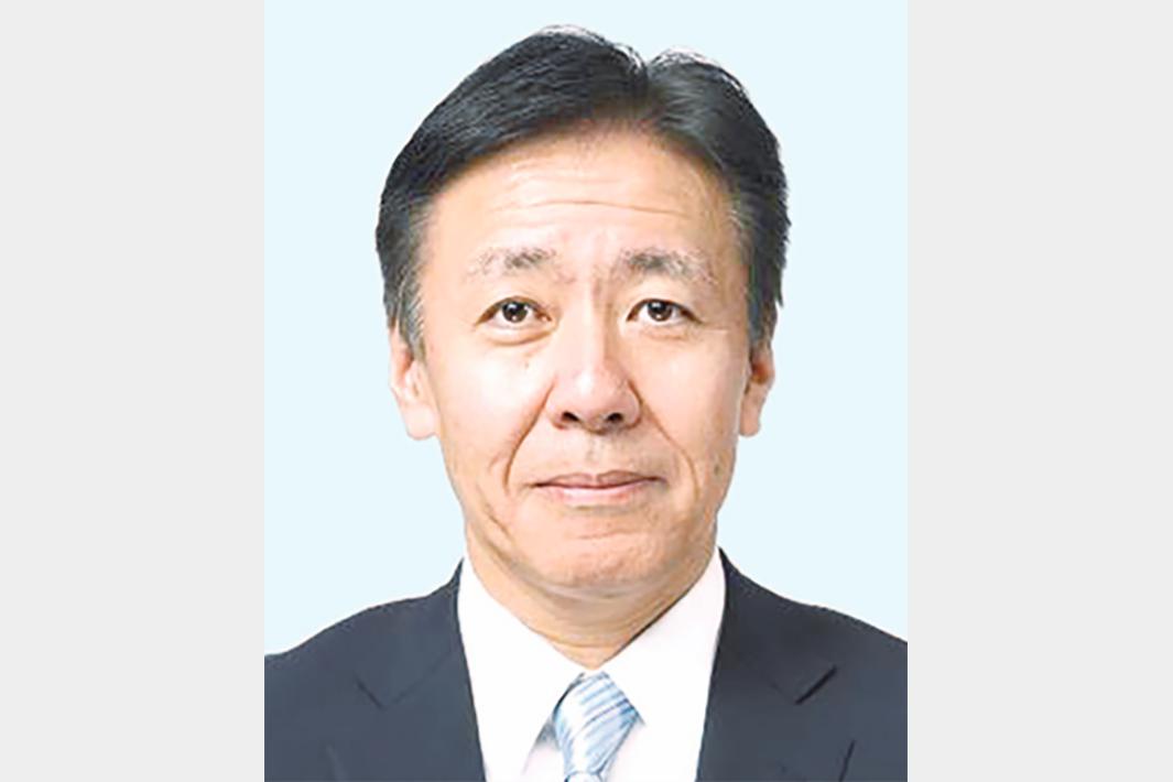 新社長に聞く/日亜鋼業 大西利典氏/グループ経営一体化 全体最適を追求