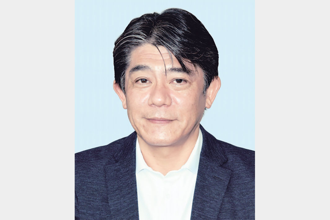 新副社長に聞く/三井物産スチール 手塚敏之氏/総合力発揮 新たな事業を創出