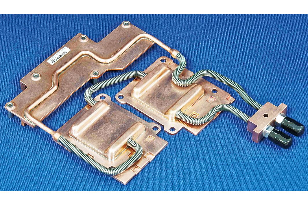 高性能化を支える冷却・放熱製品/(上)/フジクラ/スパコン・次世代車に注力/知見生かし需要捕捉