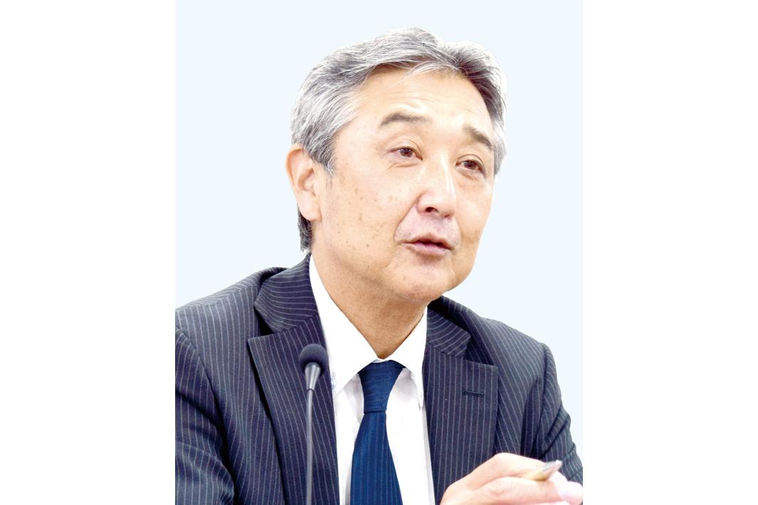 新会長に聞く/日本伸銅協会/石田徳和氏/高品質・加工性に強み