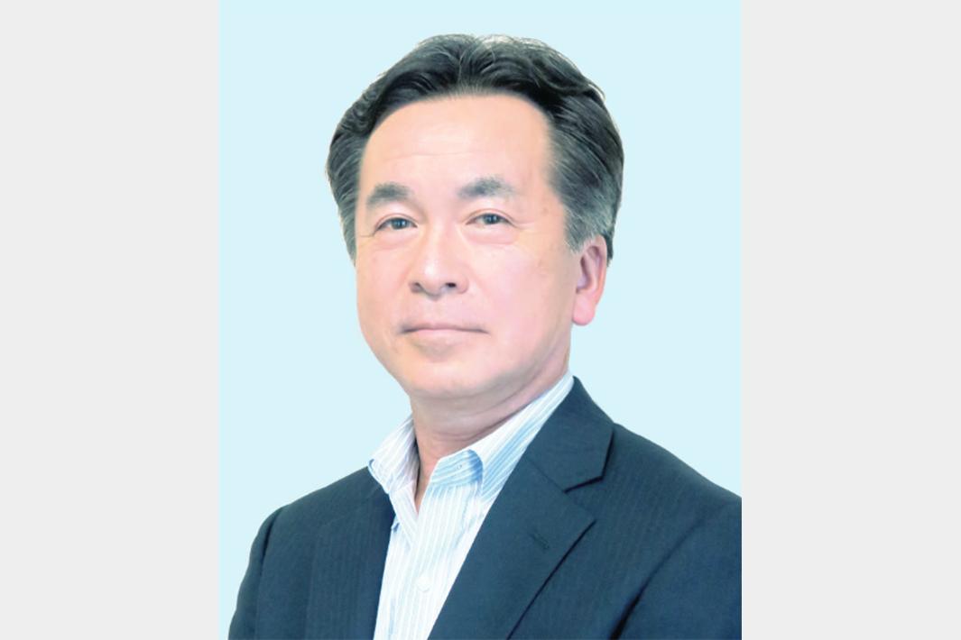 新社長に聞く/日鉄スチール/丸山 孝氏/東日本向け確実に対応