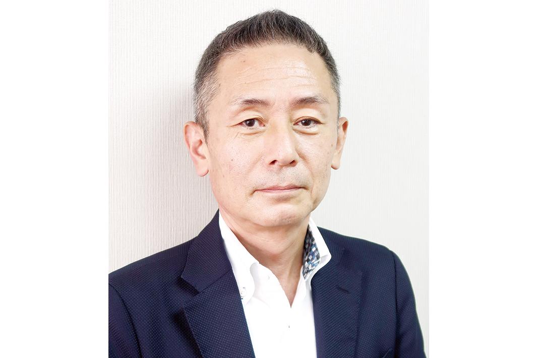 新社長に聞く/アマテイ/佐藤亮氏/国産釘の良さ訴求