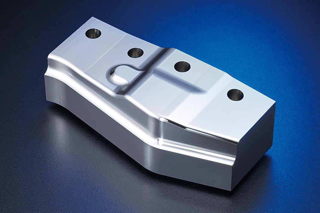 高被削・靭性冷間ダイス鋼 日立金属、工具鋼の新製品