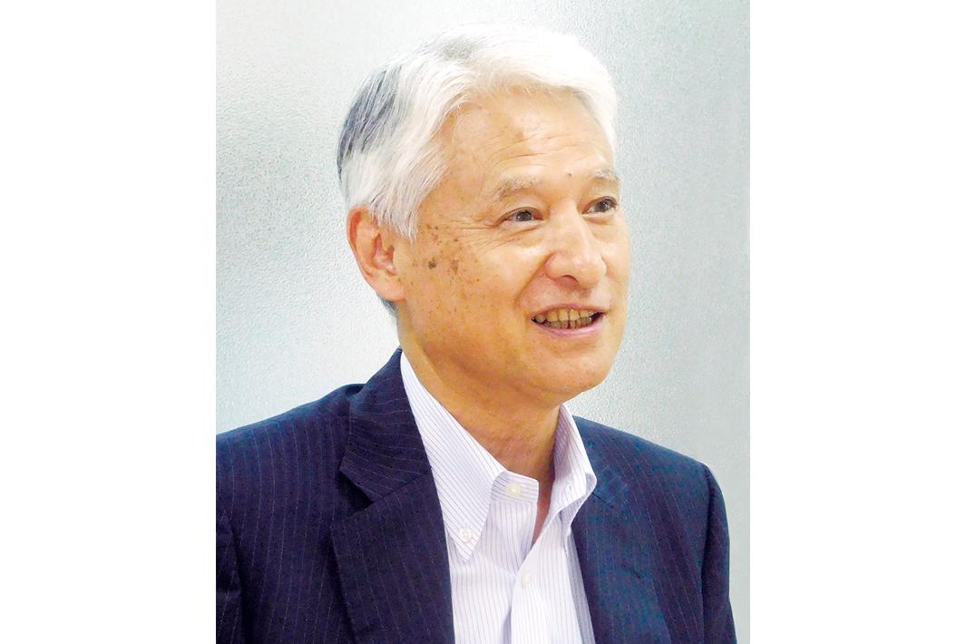 新会長に聞く/重仮設業協会/平野精一氏/業界の認知度高める
