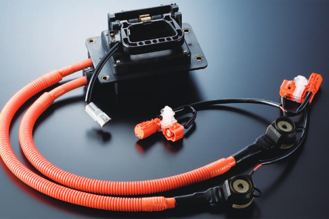企業研究シリーズ/住友電気工業・電子ワイヤー事業部 (上)/独自製品、幅広く展開/品質の総合力に強み