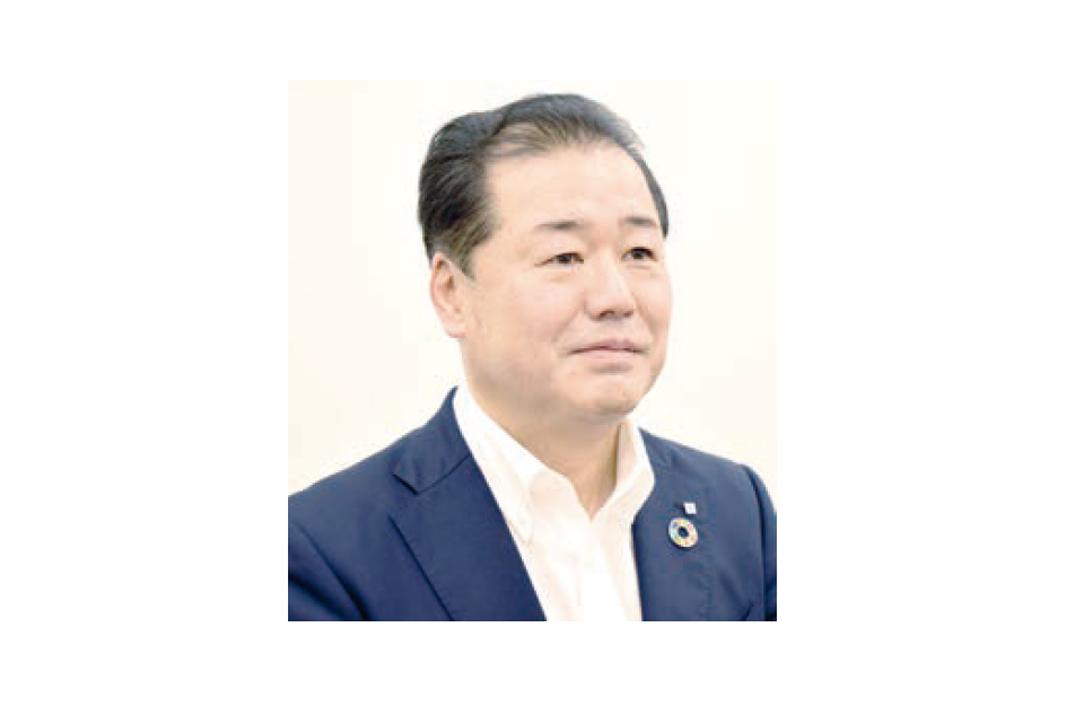 YKKAPの住宅建材事業/魚津彰上席執行役員に聞く/将来は全量アルミ再生地金