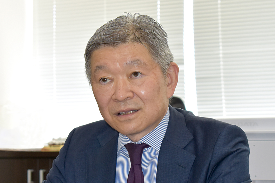 安全衛生大会・東京開催に向けて 竹越徹・中災防理事長に聞く はさまれ 巻き込まれ 防止対策を提案 APOSHO35 アジアの最新情報も