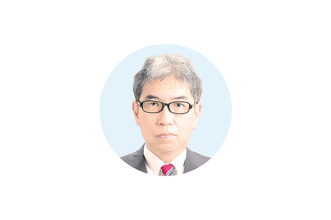 昭和電工 社長に髙橋氏