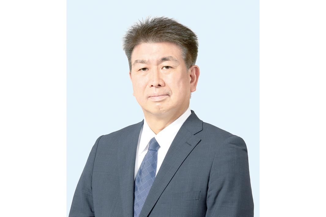 日本製鉄事業部長に聞く 厚板・建材 遠藤悟執行役員 新体制で生産性向上 注文構成を高度化